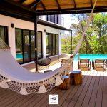 1 Rancho terasse piscine villa Tamarindo for sale 300m beach 6 (2)